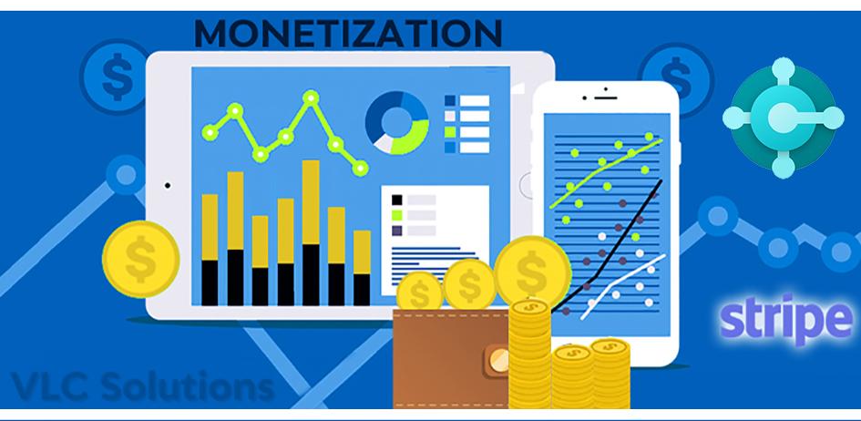 VLC App Monetization