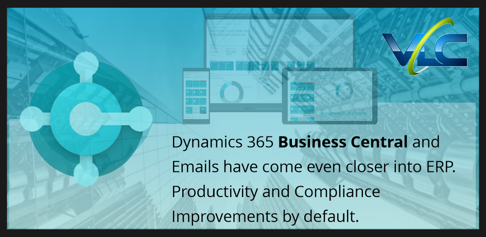 Microsoft Dynamics 365 Business Central 17.1